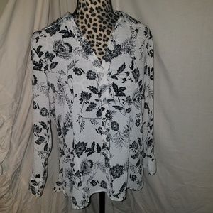 Notations size XL blouse